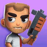 Battlelands Royale 0.3.4 بازی بتل لند رویال برای موبایل