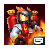 Blitz Brigade Rival Tactics 1.1.3 بازی تاکتیک های رقبا برای موبایل