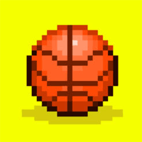 Bouncy Hoops 3 بازی بسکتبال تفننی برای موبایل