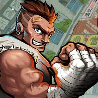 Brutal Street 2 0.9.50 بازی دعواهای کوچه خیابانی برای موبایل