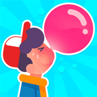 Bubblegum Hero 1.0 بازی قهرمان آدامس بادکنکی برای موبایل