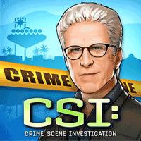 CSI Hidden Crimes 2.60.3 بازی جنایت پنهان برای موبایل