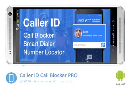 Caller ID & Call Blocker