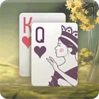 Calm Cards Klondike 1.0 بازی کارت های آرامش بخش برای اندروید