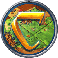 Carcassonne Tiles & Tactics Official Board Game 1.5.2585 بازی کارکاسونه برای اندروید