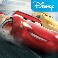 Cars Lightning League 1.6 بازی ماشین سواری آذرخش برای موبایل