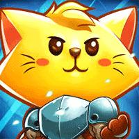 Cat Quest 1.2.2 بازی تلاش گربه برای موبایل