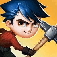 Chibi Survivor Weather Lord 1.4 بازی بازمانده برای موبایل