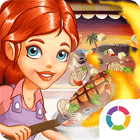 Cooking Tale Chef Recipes 2.486.0 بازی داستان آشپزها برای موبایل