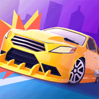 Crash Club 1.4.2 بازی باشگاه تصادف برای موبایل