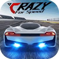 Crazy for Speed 3.1.3172 بازی دیوانه سرعت برای موبایل
