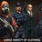 Crime Revolt Online Shooter