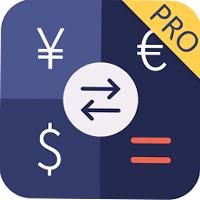 Currency Exchange 1.23 برنامه تبدیل نرخ ارز برای اندروید