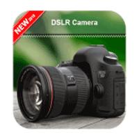 DSLR Camera Hd 3.4 برنامه دوربین DSLR برای اندروید