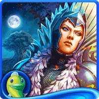 Dark Parables The Swan Princess 1.0 بازی پرنسس سوان برای موبایل