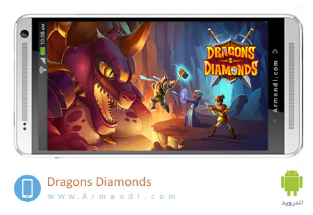 Dragons & Diamonds