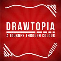 Drawtopia 1.1.0 بازی پازل خاص برای موبایل