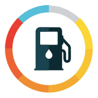 Drivvo Car management Gas log Mileage Log 6.1.2 برنامه مدیریت اتومبیل برای موبایل