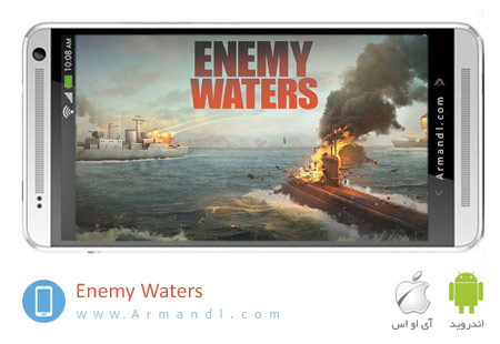 Enemy Waters