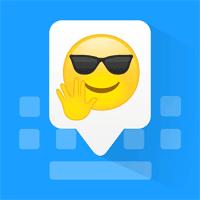 Facemoji Emoji Keyboard 2.4.5.4 صفحه کلید زیبا برای موبایل