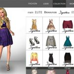 Fashion Empire Boutique Sim