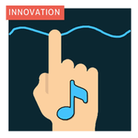 Gesture Music Player 3.0.4 موزیک پلیر ساده برای اندروید