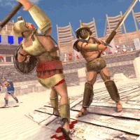 Gladiator Glory 4.3.0 بازی نبرد گلادیاتورها برای موبایل