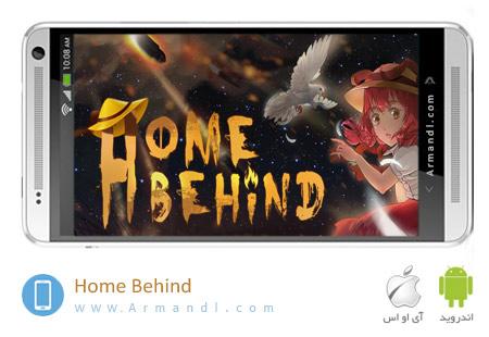 Home Behind