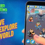Human Evolution Clicker Game Rise of Mankind