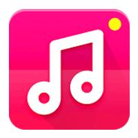 InShot MP3 Player 1.0.2 موزیک پلیر شیک برای اندروید