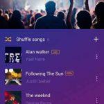 InShot MP3 Player