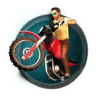 Kng of Bikes 1.3 بازی پادشاه دوچرخه برای اندروید