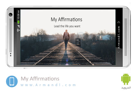 My Affirmations Live Positive