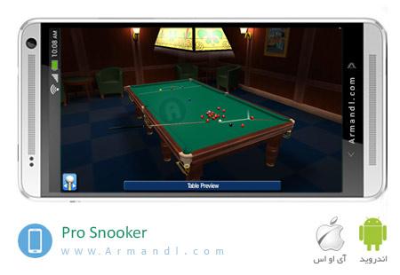 Pro Snooker