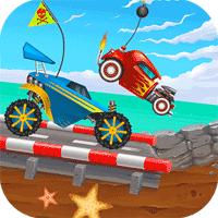RC Toy Cars Race 3.15 بازی مسابقات ماشین ها برای اندروید