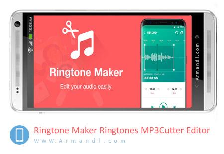 Ringtone Maker Ringtones MP3 Cutter & Editor