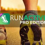 Runactive Pro Step Counter