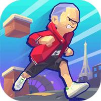 Smashing Rush 1.3.3 بازی اسماشینگ راش برای موبایل