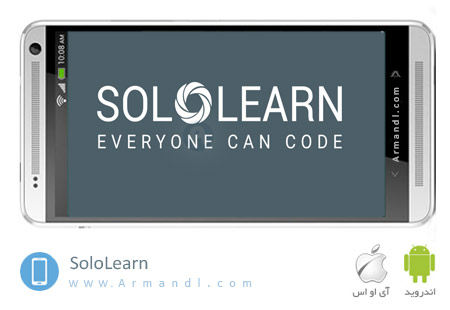 SoloLearn Learn to Code for Free