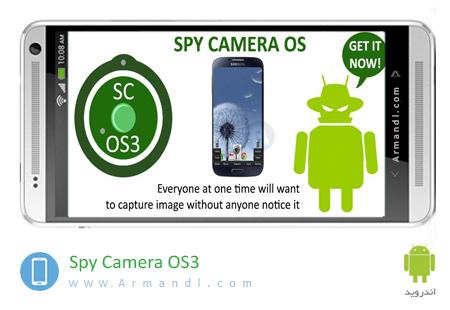 Spy Camera OS 3
