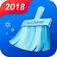Super Cleaner Antivirus Booster Battery Saver 2.3.1.22344 برنامه بهینه سازی برای اندروید