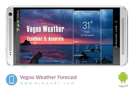 Vegoo Weather Forecast