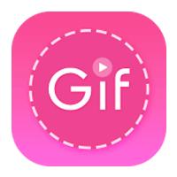 Video To Gif Maker With Music 1.0 برنامه ساخت گیف با موزیک برای اندروید