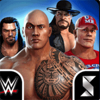 WWE Champions Free Puzzle RPG Game 0.261 بازی کشتی کج پازلی برای موبایل