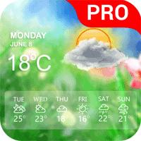 Weather Live 1.0.6 برنامه هواشناسی هوشمند برای اندروید