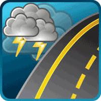 Weather Route 6.27 برنامه پیش بینی آب و هوا برای اندروید