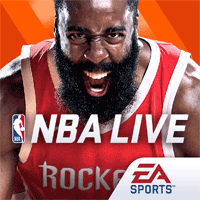 NBA LIVE Mobile Basketball 2.3.1 بازی بسکتبال NBA برای موبایل