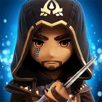 Assassins Creed Rebellion 1.5.0 بازی شورش اساسین کرید برای موبایل