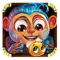 Asva The Monkey 1.1.1 بازی فکری برای اندروید