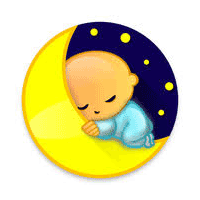 Baby Sleep Instant 2.6 برنامه خواباندن نوزاد برای اندروید